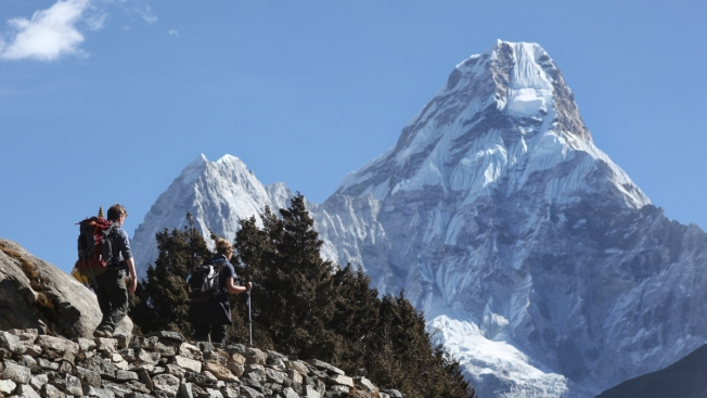 Australian Man Climbs 7 Peaks in 7 Continents in Record Time
