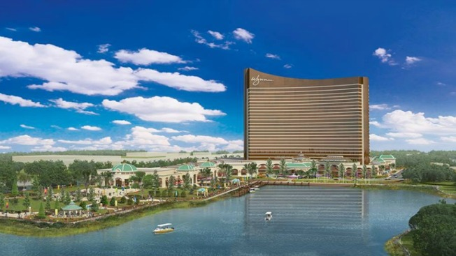 Wynn Casino Construction Career Fairs Being Held Across Boston