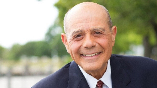 Buddy Cianci to Lie in Repose in Providence City Hall