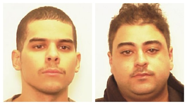 2 Rhode Island Firefighters Arrested on Drug, Gun Charges