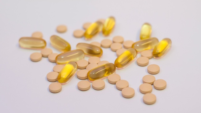 Big Studies Give Mixed News on Fish Oil, Vitamin D