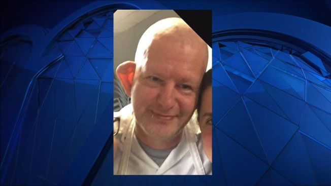 Police Searching for Missing Man in Berkley, Massachusetts