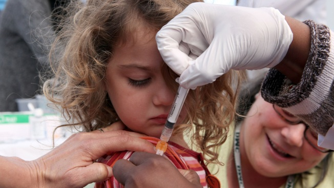 Guidance Changes on Flu Vaccine: Shots for Kids, Preferably Egg-Free