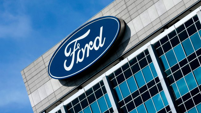 Ford Recalls 830,000 Vehicles to Fix Faulty Door Latches That Could Swing Open