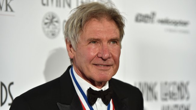 Harrison Ford in Incident With Passenger Plane at Calif. Airport