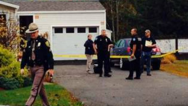 Report Details October 2014 Murder-Suicide in N.H.