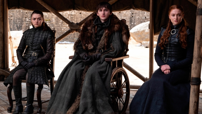 'Game of Thrones,' 'Veep' Make Final Grabs for Emmy Glory