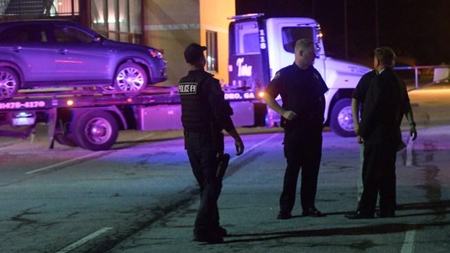 1 Dead After Shooting Near Atlanta-Area High School: Police