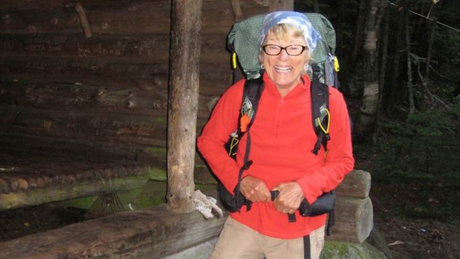 Missing Hiker Found Dead in Maine Kept Journal of Ordeal