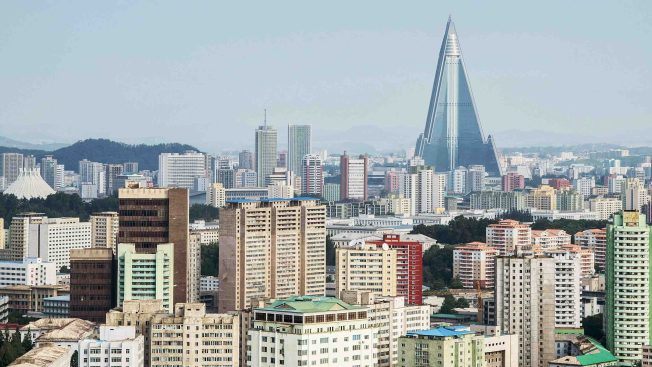 South Korea Says Natural North Korea Earthquake Detected