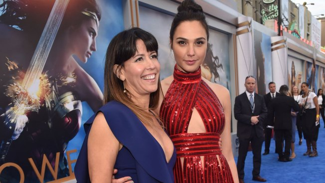 Her Breakthrough Year:  'Wonder Woman' Director Patty Jenkins Commands the Spotlight