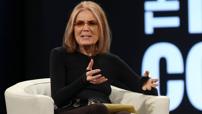Gloria Steinem to Be Honored by Sex Assault Defense Group