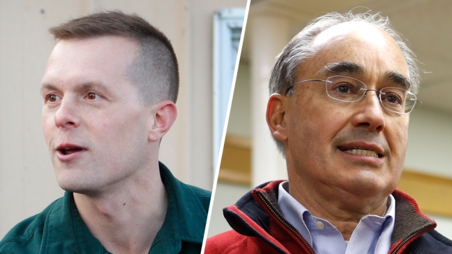 Recount for Maine's 2nd Congressional District Moving Along