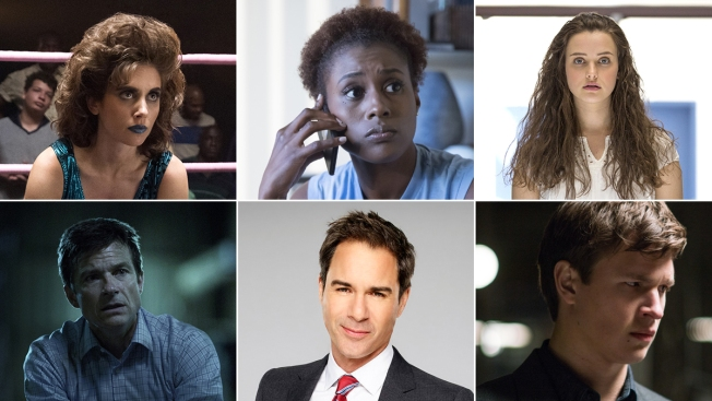[NATL] And Your 2018 Golden Globe Nominees Are...