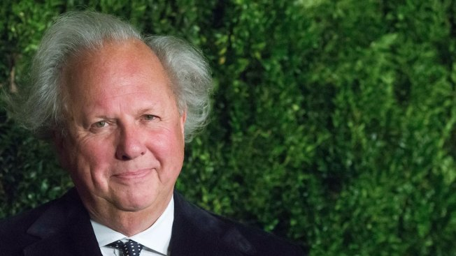 Longtime Vanity Fair editor Graydon Carter leaving magazine