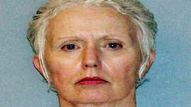 'Whitey' Bulger's Girlfriend Indicted on Criminal Contempt Charge