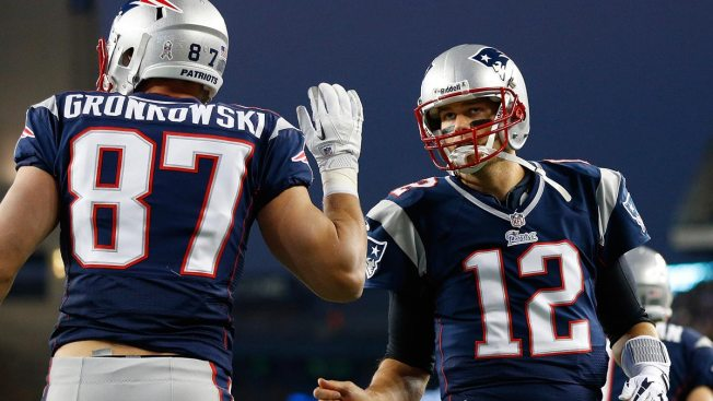 Gronkowski Looking Forward to Facing Broncos