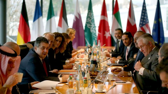 Yielding to US, World Powers Drop Pledge to Fully Oppose Trade Protectionism