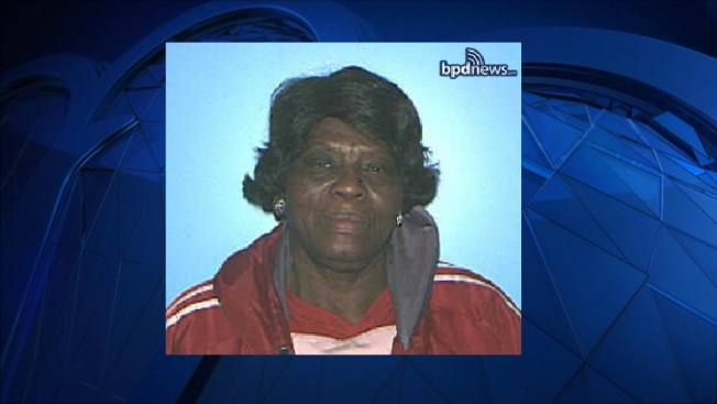 Woman Missing in Dorchester