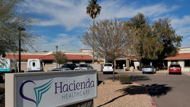 Arizona Grants License for Care Facility Where Rape Occurred