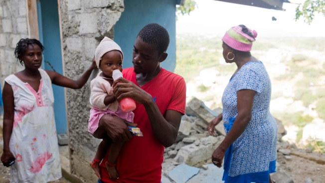 Death Toll in Haiti Earthquake Rises to 15; 333 Injured