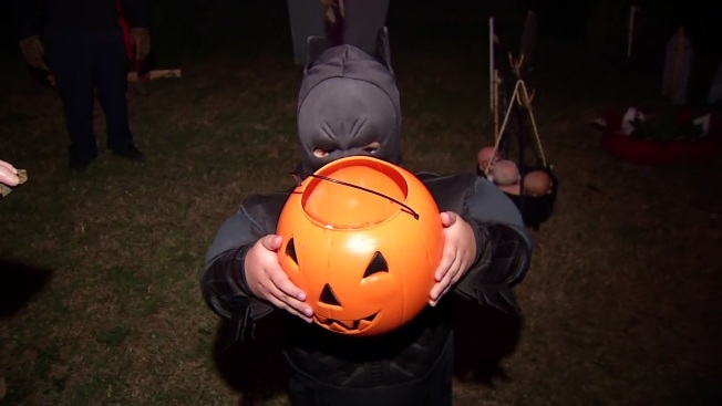 Possibly Tainted Halloween Candy Reported in Dover, Rochester, New Hampshire