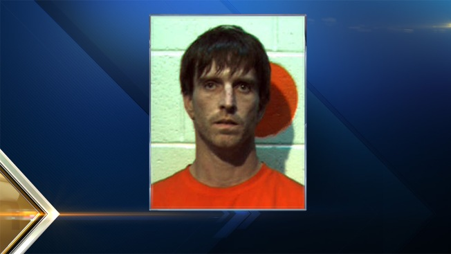 Police: Man Threw Bath Salts Out of Car During Chase
