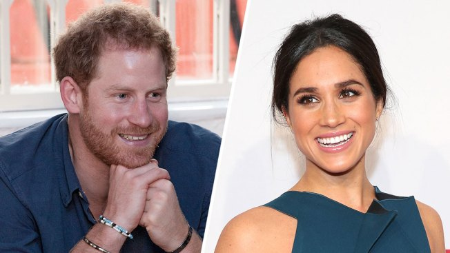 Is Prince Harry Dating Meghan Markle? 5 Things to Know About the Royal Family Member's Rumored New Girlfriend