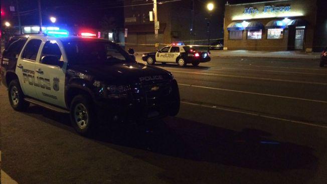 1 Dead After 20th Homicide in Hartford