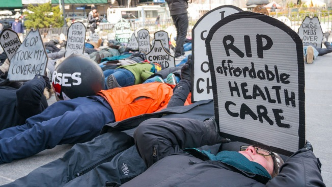 States Make Move in Fight Over Health Care Reform