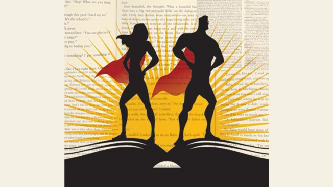 Banned Books Week: 10 Most Challenged Titles in 2015