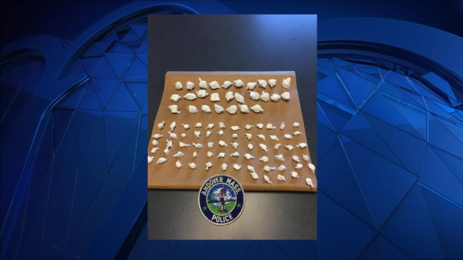 Police Seize 200 Grams of Heroin, Charge Man With Drug Trafficking