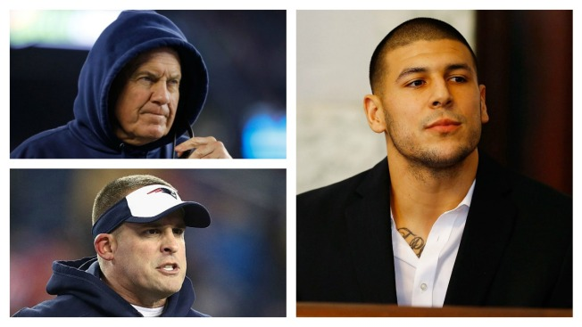 Bill Belichick may be a witness in Aaron Hernandez trial