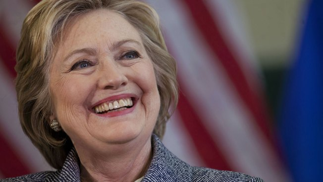 Hillary Clinton Set to Campaign in New Hampshire
