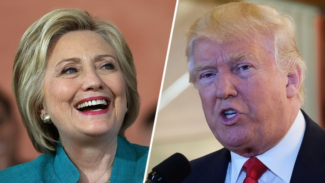 Q-Poll: Clinton Leads Over Trump in Conn.