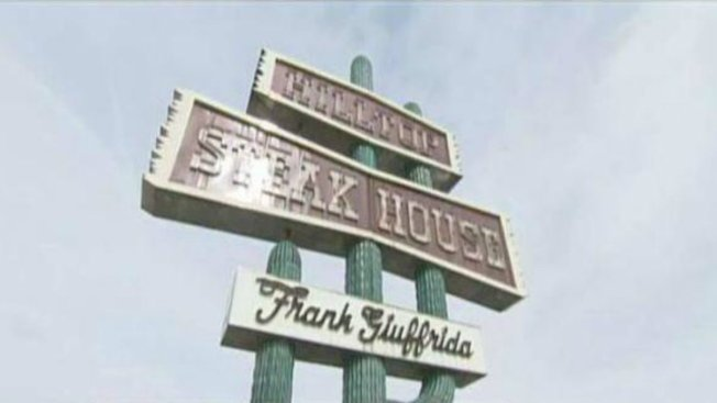 New Hampshire Restaurant Eyes Hilltop Steak House Site