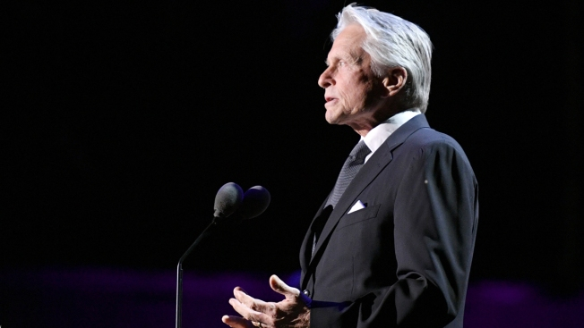 "Michael Douglas Preemptively Denies Story of Masturbating in Front of Former Employee: ""I Felt the Need to Get Ahead of This"""