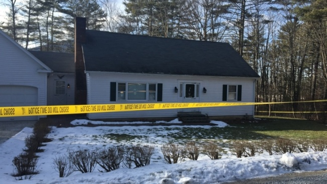 Police: 81-Year-Old Woman Was Stabbed to Death in Vermont