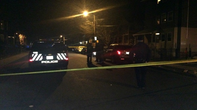 Two Men Shot Dead in Hartford, Conn.