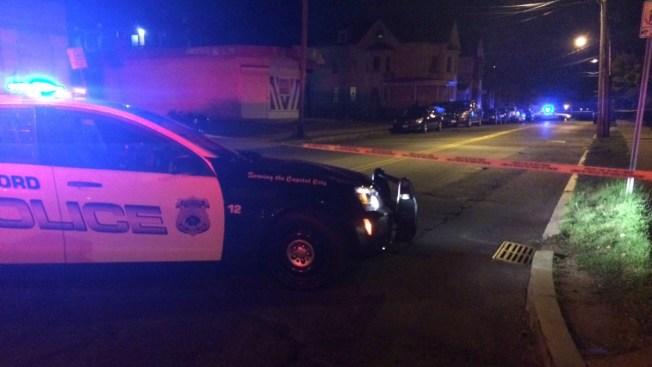 Hartford Police Investigating City's 11th Homicide of 2016