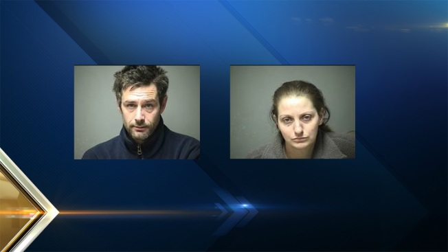 Couple Accused of Taking $100K in Jewelry From Neighbor