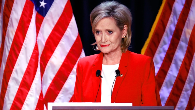 US Senator Says No Ill Will, Intent Behind 'Hanging' Remark
