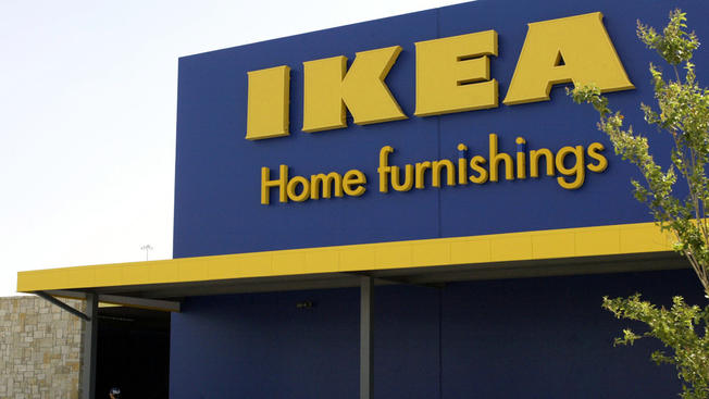 Sign Hinting at a Future IKEA Location in Portland a Hoax