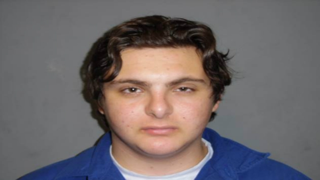 Man Accused of Driving 108 MPH in 50 MPH Zone in Vermont