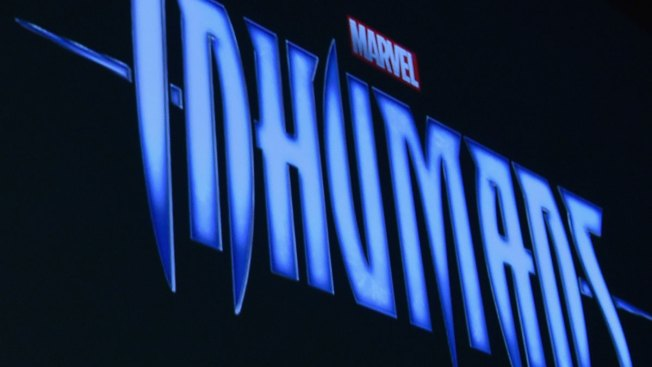 Marvel's 'The Inhumans' Will Hit The Big Screen Next Fall