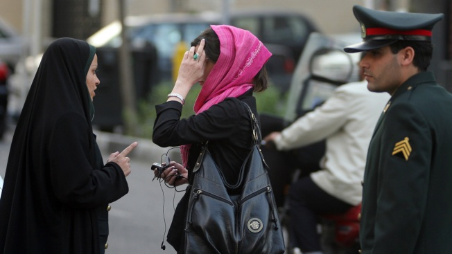 Tehran Police: No More Arrests for Flouting Dress Code