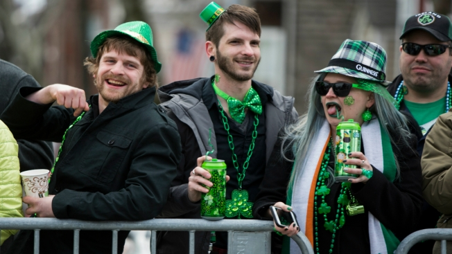 South Boston St. Paddy's Day parade route shortened because of snow