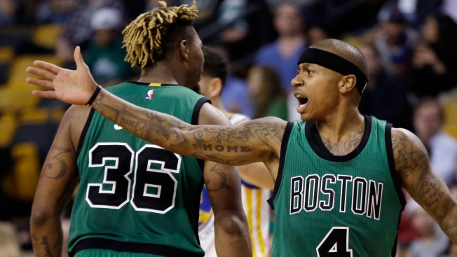 Celtics Charter Plane Receives Bomb Threat