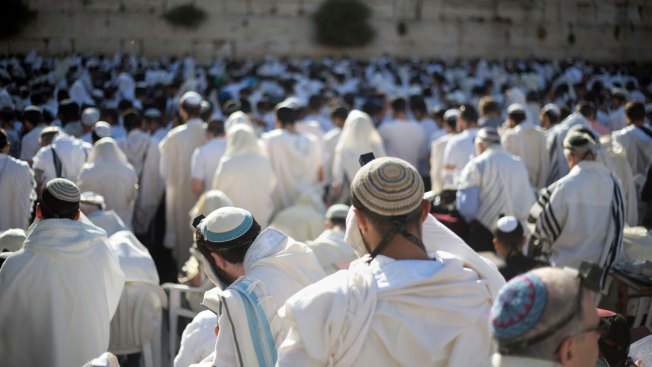 Israeli List of Unrecognized US Rabbis Points to Rift