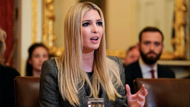 Congress to Probe Ivanka Trump's Private Email Use in WH